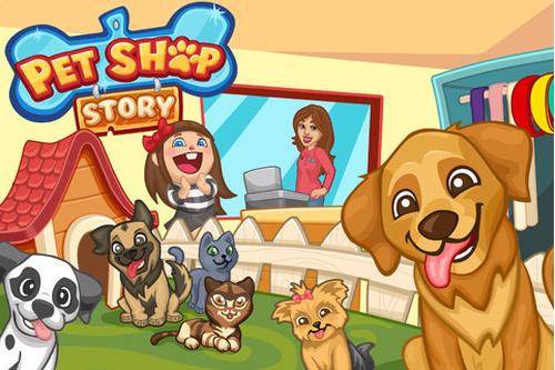 Pet Shop Story Wiki