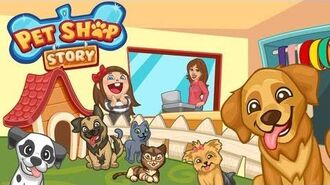 Pet Shop Story - Gameplay Trailer for iPhone iPad iPod