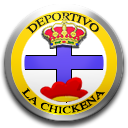 T Logo Chickena