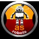 T Logo Robots