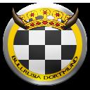 T Logo Bullrusia