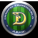 T Logo Dynamo