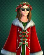 Elena Jenkins Christmas