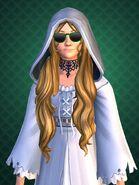 Elena Jenkins Halloween 6