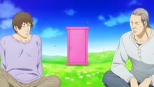 Episode 4 - Satoru