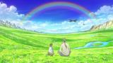 Episode 1, Tsukasa and Hayashi