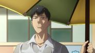 Episode 1 - Tsukasa soaked