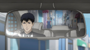 Episode 3 - Hiroki watching