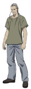 Hayashi Profile