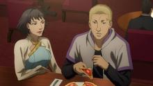 Episode 5 - Jin and Satoru