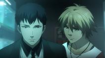 Pet - ep7 - Tsukasa and Hiroki