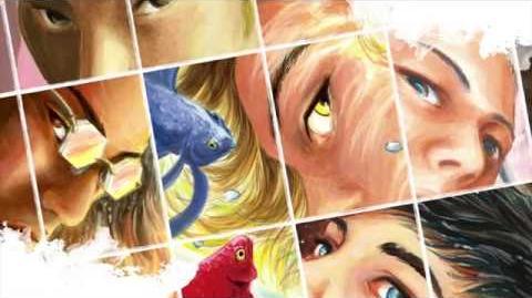 TV『pet 』Anime Teaser Trailer