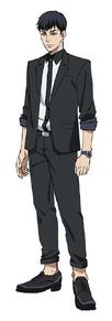 Tsukasa Profile