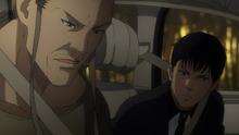 Pet - 5 - Tsukasa angered at Hayashi
