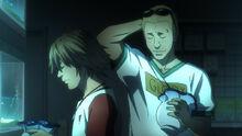 Pet - 04 - Hiroki and Satoru