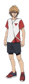 Hiroki Profile