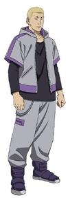 Satoru Profile