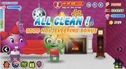 Good Housekeeping Bonus