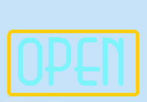 Openneonsign