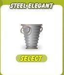 Steel Elegant