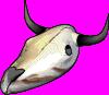 Longhornskull-000