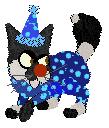 Blueclown2