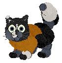 Orangesweater