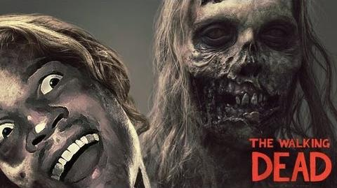 The Walking Dead - THEM BANDITS! - The Walking Dead (Episode 2) - Part 3