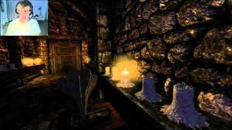 Amnesia DLC Justine Part 4 - IM SO FUCKED D