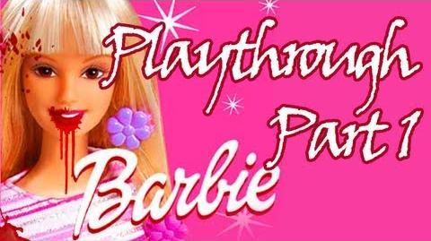Barbie: Adventure - Part 1