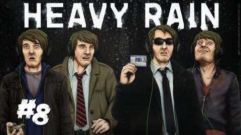Heavy Rain - Part 8