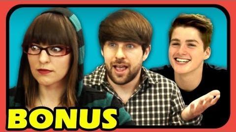 YOUTUBERS REACT BONUS 10! (Don't Hug Me I'm Scared)