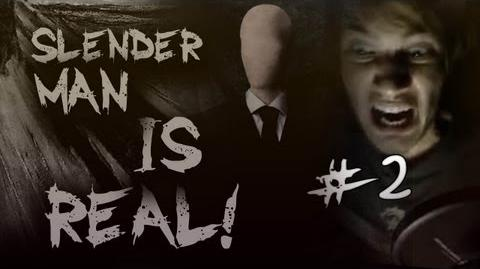 Slender: The Eight Pages - Part 2