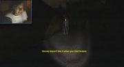 Pewds vs. Slender Man