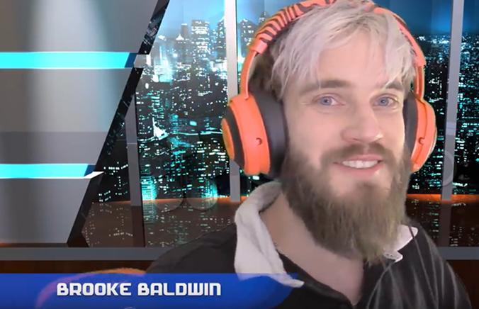 brooke baldwin pewdiepie wiki fandom powered by wikia