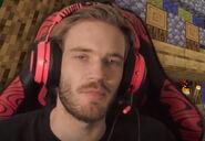 Pewds Minecraftjpeg