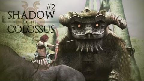 Shadow of the Colossus - Part 2