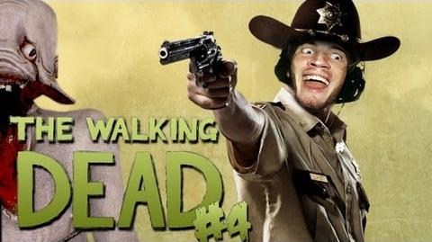 The Walking Dead: Episode One - Part 4