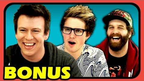 YOUTUBERS REACT BONUS 12! (Rejected)
