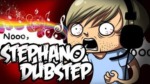 Stephano Dubstep (Original Mix) by HuYnH