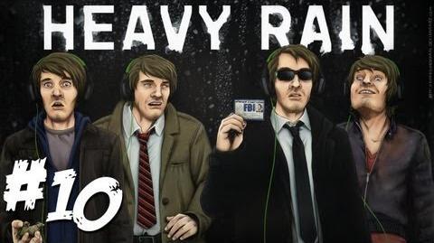Heavy Rain - Part 10