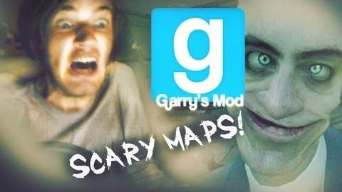 Garry's Mod: Scary Maps - Part 1