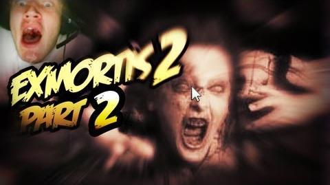 Exmortis 2 - Part 2