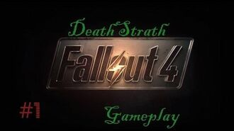 Lets Play fallout 4 Gameplay (part 1)