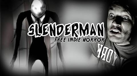 Slender Man: The Game