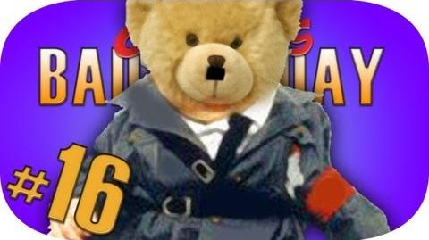 NAZI TEDDYBEAR JUMPSCARES! - Conker's Bad Fur Day (16)-0