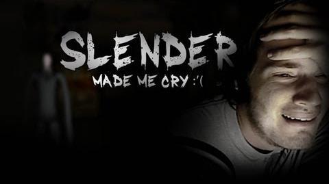 SLENDER - Part 1 ( Download Link) Reaction Facecam