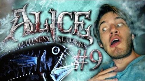 Alice: Madness Returns - Part 9