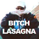 Bitch lasagna single cover