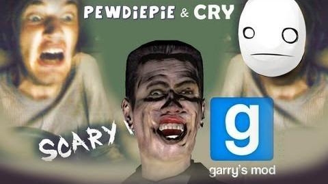 Garry's Mod: Scary Maps - Part 2